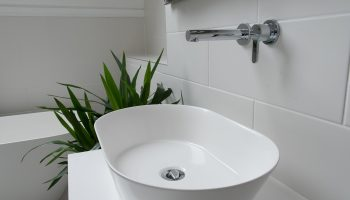 Bathroom Sink and Tap Installation | Stafford Plumbers | PlumbGas