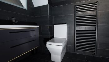 Toilet and Radiator Installation | Stafford Plumbers | PlumbGas