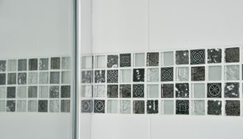 Bathroom Tiles | Stafford Plumbers | PlumbGas