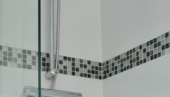Gas Shower Installation | Stafford Plumbers | PlumbGas